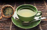 جلوگیری از افسردگی با چای سبز