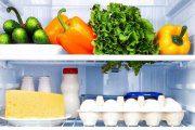 جلوگیری از فاسد شدن مواد غذایی در یخچال