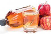 خواص و طرز تهیه سرکه سیب