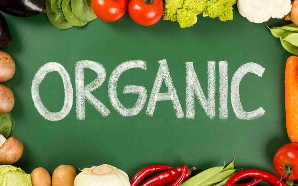 درباره محصولات ارگانیک چه میدانید؟