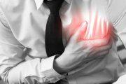درمان سوزش، درد و گرفتگی قلب (طب سنتی)