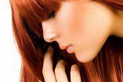 درمان های ساده و طبیعی برای داشتن موهایی زیبا و بلند