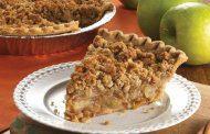 دسر سیب دارچینی