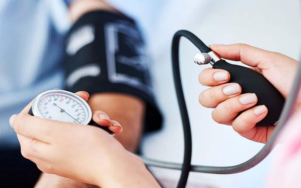 راههایی برای کاهش و کنترل فشار خون