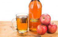 سرکه سیب، کاهش دهنده فشار خون