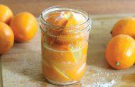 سرکه پرتقال