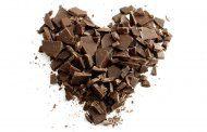شکلات تلخ برای بیماران قلبی