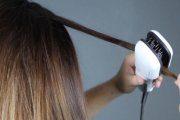 صاف کردن مو چقدر خطرناکند؟