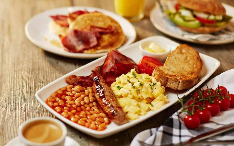 صبحانه و اشتباهات تغذیه ای آن