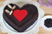 طرز تهیه شیرینی نوروزی : قلب های شیرین