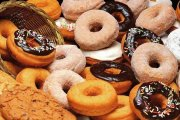 طرز صحیح استفاده از پیمانه ها در شیرینی پزی