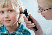 غربالگری شنوایی کودکان