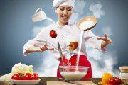 فنونی آسان برای آشپزی