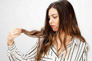 موهایتان خشک، شکننده و کدر است؟ بخوانید!