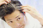 مو هایتان سفید نشود