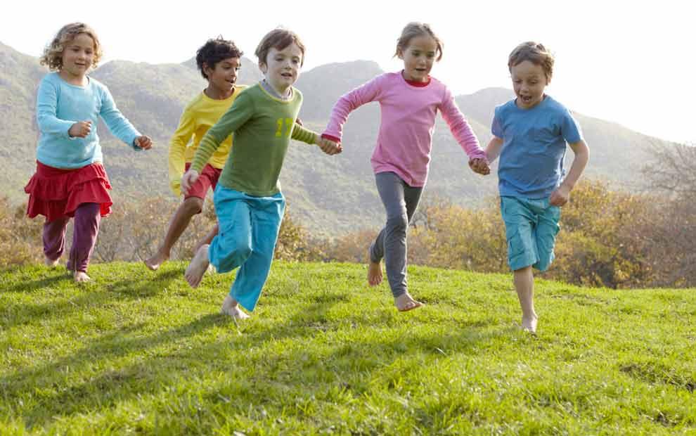 نحوه ی زندگی اکتسابی برای کودکان دارنده گروه خون B