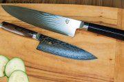 نگهداری درست از چاقوهای آشپزخانه