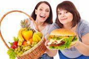 همه آنچه زنان باید از تغذیه خود بدانند