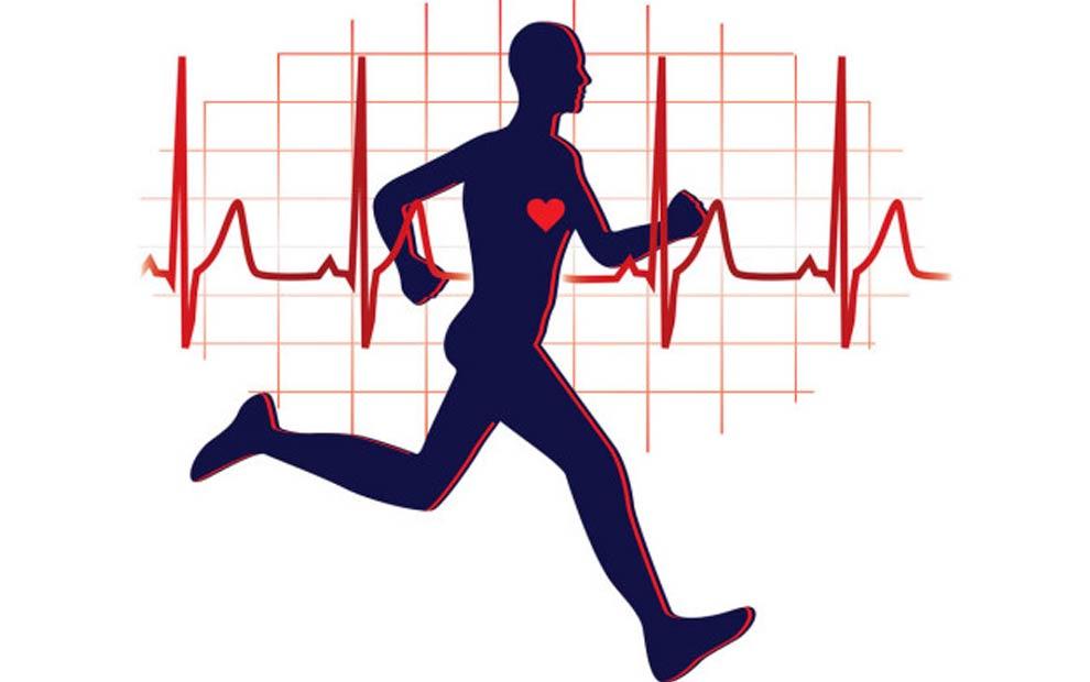 ورزش را در ورودی سلامت خود بدانید (A)