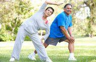 ورزش های مناسب برای مبارزه با پیری (AB)