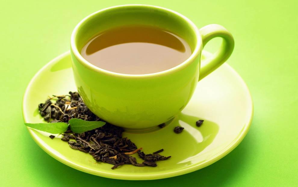 10 خواص چای سبز که نمی دانید