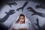 کابوس دیدن شبانه در کودکان