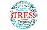 گروه خون و عوامل استرس