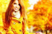 ۷ راهکار شادابی پوست و مو در پاییز