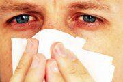 آلرژی های چشم