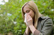 آلرژی و فصل بهار