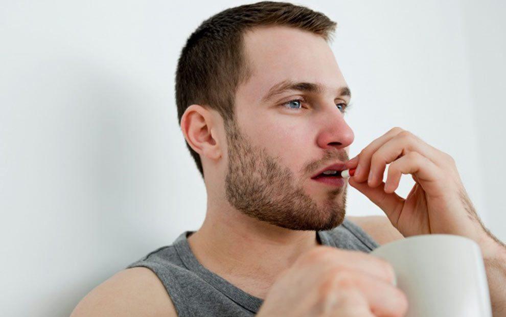 آنتی بیوتیک،ضد تب، سرماخوردگی (طب سنتی)