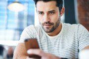 ارتباط ضعف جنسی مردان با تلفن همراه