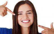 اسراری برای داشتن دندان های سفید