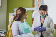 تأثیر بارداری بر سلامت دندان و دهان
