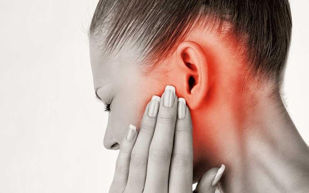 تأثیر ویتامین D در درمان عفونت گوش