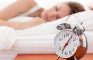 تاثیر خواب بر لاغری