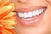 خوراکی های برای داشتن لبخند زیبا