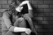 دختران بیشتر در معرض افسردگی هستند