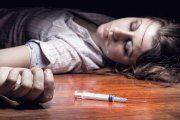 درمان مسمومیت با اوپیوئیدها