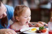 شناسایی حساسیت غذایی در کودکان
