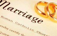 فواید جنسی ازدواج