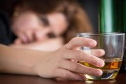 مسمومیت با الکل
