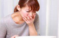 مسمومیت دوران بارداری