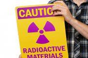 مسمومیت ناشی از مواد پرتوزا