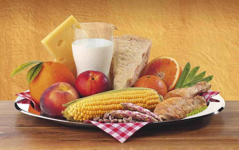 منوی غذایی 30 روزه گروه خونی A