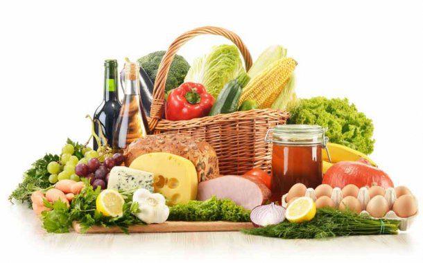 منوی غذایی 30 روزه گروه خونی B
