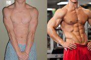 ورزش و عضله سازی