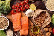 ویتامین مفید برای بیماریهای کبدی