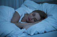 پوستی زیبا با خواب کافی