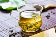 پیشگیری از سنگ کلیه با چای سبز